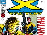 X-Factor Vol 1 106