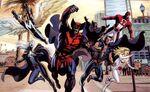 X-Men (Osborn) (Earth-616) from Dark Avengers Vol 1 8 0001