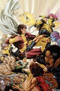 X-Men Legacy Vol 1 263 Textless