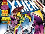 X-Men Vol 2 56