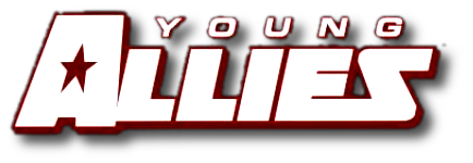 Young Allies (2011) Logo
