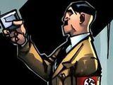 Adolf Hitler (Earth-6001)