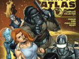 Agents of Atlas: The Complete Collection Vol 1 1