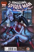 Amazing Spider-Man Renew Your Vows Vol 1 2 Retailer Exclusive Variant