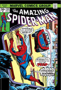 Amazing Spider-Man Vol 1 160