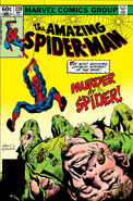 Amazing Spider-Man Vol 1 228