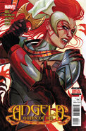 Angela Queen of Hel Vol 1 3