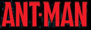 Ant-Man Vol 2 Logo