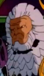 Araki (Earth-92131) from X-Men The Animated Series Season 3 14 0001