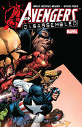 Avengers Disassembled TPB Vol 1 1