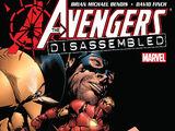 Avengers: Disassembled TPB Vol 1 1