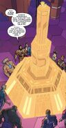 Bain Tower from Iron Man 2020 Vol 2 2 001