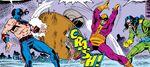 Batroc's Brigade (Earth-616) from Captain America Vol 1 303 0001