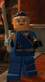 Brunnhilde (Earth-13122) from LEGO Marvel Super Heroes 2 0001
