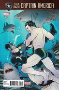 Captain America Steve Rogers Vol 1 18