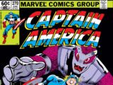 Captain America Vol 1 270