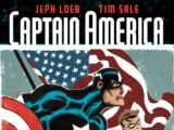 Captain America: White Vol 1 2