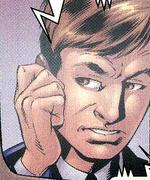 Dan (Earth-1610) from Ultimate Spider-Man Vol 1 29 001