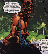 David Xavier (Earth-1610) from Ultimate X-Men Vol 1 16 016