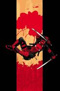 Deadpool & the Mercs for Money Vol 1 4 Textless