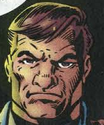 Dickerson (Earth-616) from Amazing Spider-Man Vol 1 410 001