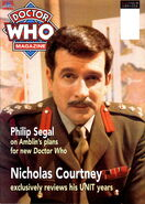 Doctor Who Magazine Vol 1 226