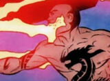 Dragon-Breath (Earth-616)