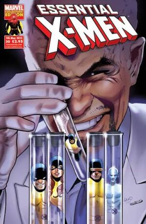 Essential X-Men Vol 2 30