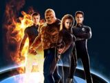 Fantastic Four (2005 film)
