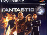 Fantastic Four (2005 video game)