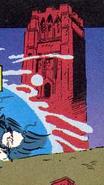 Glastonbury Tor from Ghost Rider Blaze Spirits of Vengeance Vol 1 18 001