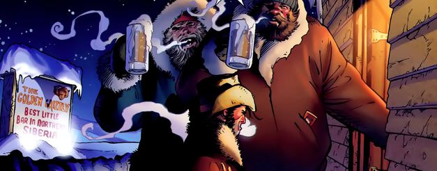 File:Golden Grizzly from Wolverine Vol 3 73 001.png