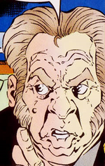 Harry (Informer) (Earth-616) from Amazing Spider-Man Vol 1 419 001