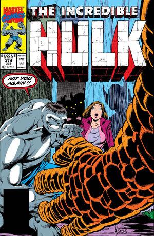 Incredible Hulk Vol 1 374