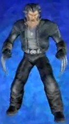 James Howlett (X2 Wolverine Revenge)