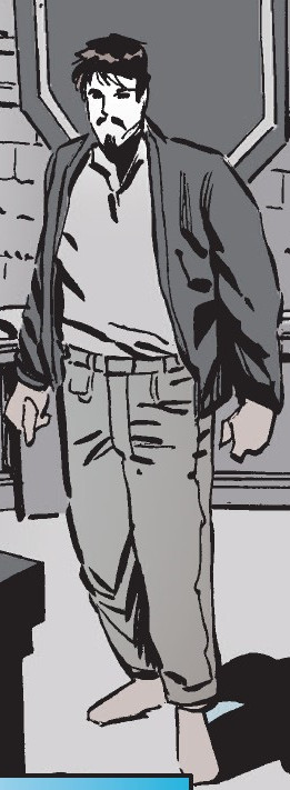Jean-Luc LeBeau (Earth-9921) from Gambit Vol 3 24 0001