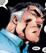 John Jonah Jameson (Earth-616)-Uncanny X-Men Vol 1 346 001