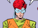 Joseph Bailey (Earth-616)