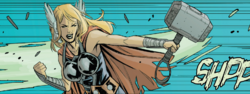 Katherine Renner (Earth-31333) from Captain Marvel and the Carol Corps Vol 1 4 002