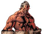 Lash (Earth-616)