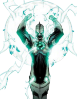 Mahr Vehl (Earth-1610) from Ultimate Mystery Vol 1 1 0001