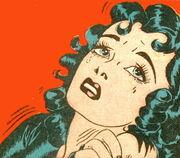 Marla Drake (Earth-616) from Miss Fury Vol 1 2 0001