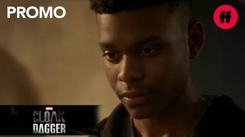 "Marvel's Cloak & Dagger Season 1 Finale Promo ""Colony Collapse"" Freeform"