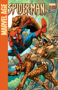 Marvel Age Spider-Man Vol 1 14