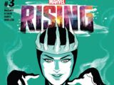 Marvel Rising Vol 2 3
