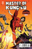 Master of Kung Fu Vol 2 1 Guice Variant