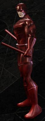 Matthew Murdock (Earth-6109) from Marvel Ultimate Alliance 0001
