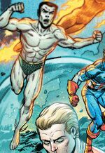 Namor McKenzie (Earth-21261) from Age of Ultron vs. Marvel Zombies Vol 1 2