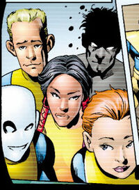 New Mutants (Earth-1081) from Exiles Vol 1 1 0001