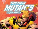 New Mutants: Dead Souls Vol 1 6